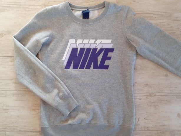Bluza Nike szara XS