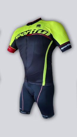 Велоформа и велоодежда Sportful Biemme SC team