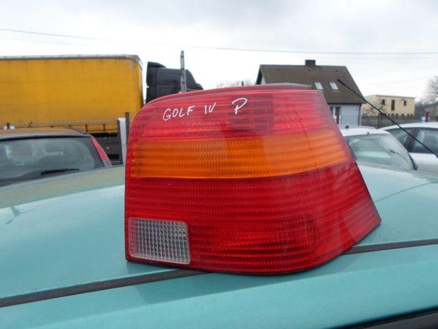 Volkswagen Golf IV , - lampa prawy tył