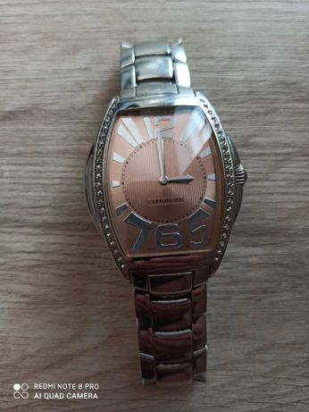 Женские Швейцарские часы  Cerruti
