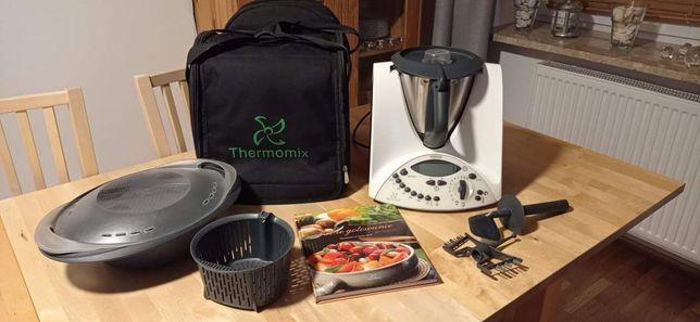 Thermomix TM31 z torbą