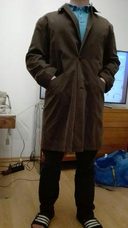 Płaszcz garniturowy