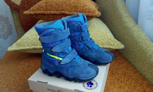 зимние ботинки Бартек BARTEK размер 30