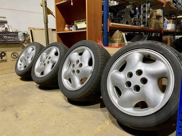 Jantes originais Toyota Celica GT-four
