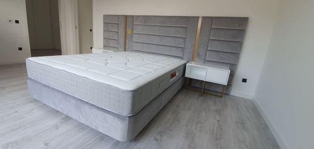 Sommier Rígido 200x160 cm
