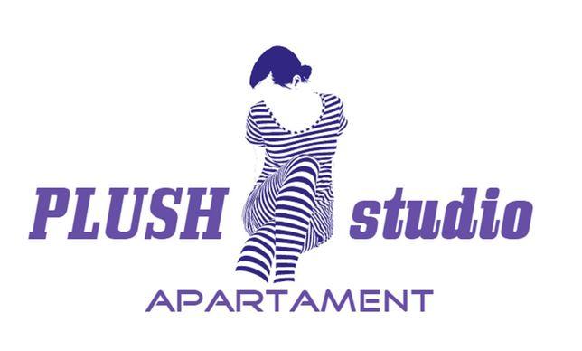 Apartament Premium PLUSH Studio