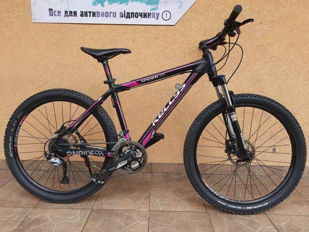 Велосипед Kellys Spider 20