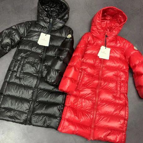 весенний пуховик куртка пальто демисезонная Монклер Moncler