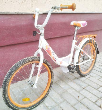 Детский велосипед Ardis 5-9 лет