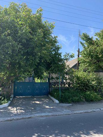 Продам дом в центре пгт Белозерка(15 км от Херсона)
