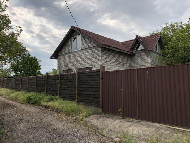 Дача Курьяново , дом (Андреевка) , участок 10 соток