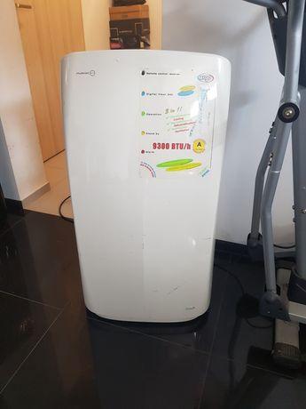 Duży klimatyzator , klimatyzacja przenośna   Argo Magic 9.2