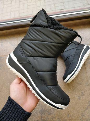 Черевики зимові жіночі Merrell оригінал нове взуття
