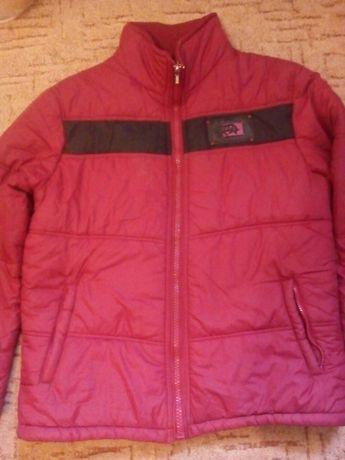 Куртка зимняя Medoc