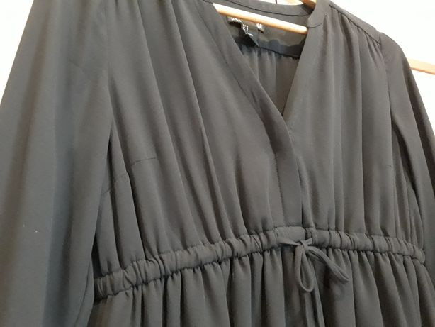 Sukienka ciążowa S