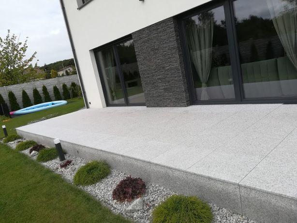 Płytki Granitowe GRANIT Schody kamiennie Płyty Granitowe Kamienne!