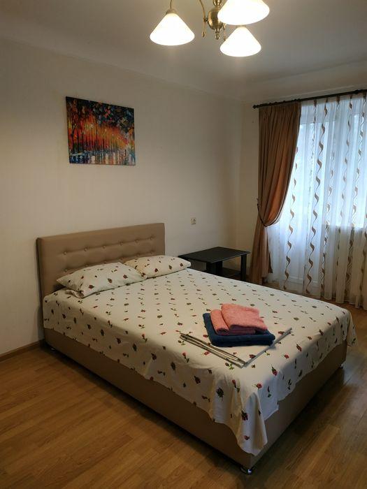 Уютная квартира ЖД Вокзал-1