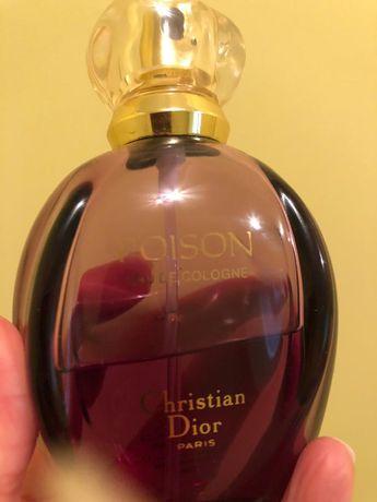 Dior Poison оригинал
