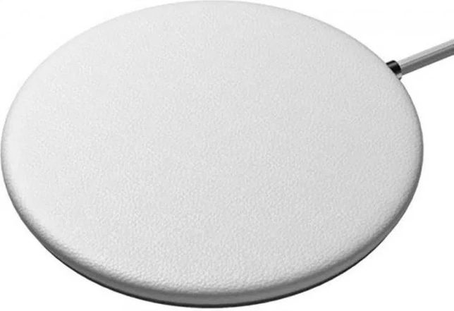 Беспроводное зарядное устройство Meizu Wireless Charging WP01 White