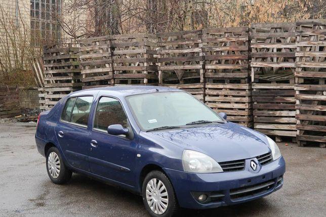 Renault Thalia 1.2 бензин 2006 год