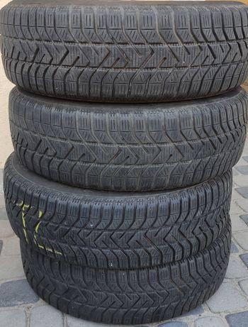Opony zimowe Pirelli 185/65/R15