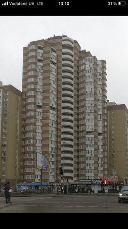 Аренда нежилой фонд 72 метра Дарницкий