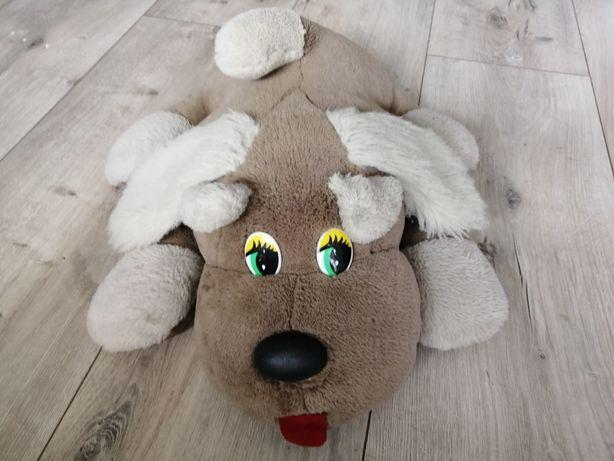 Большая собака мягкая игрушка плюшевая