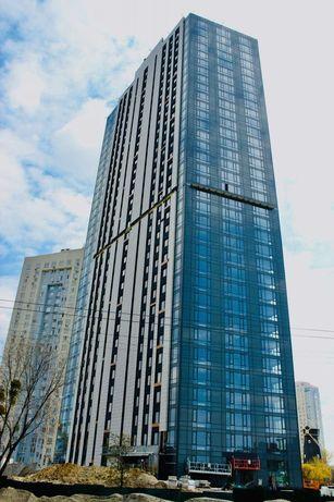 БЕЗ % Продается 3-комнатную кв. в новостройке ЖК Метрополис 96,54 м2