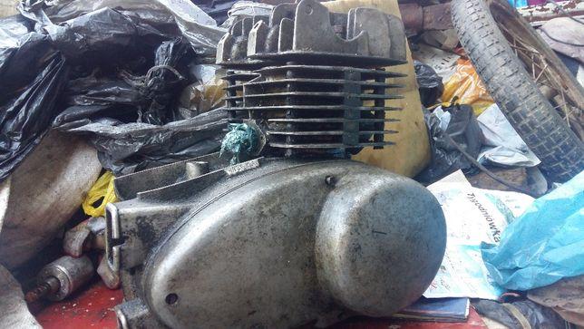Silnik MZ tropy, TS 250 cena 900 zl