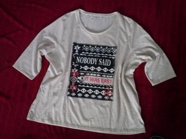 Tunika bluzka koszulka C&A nowa