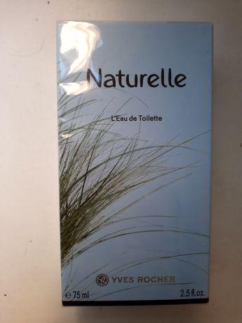 Туалетная вода Naturelle Yves Rocher