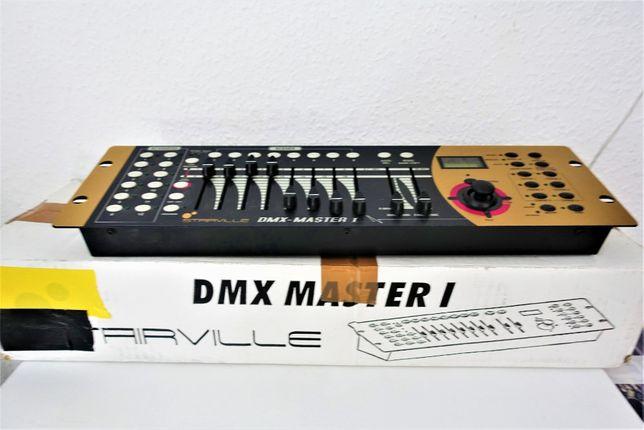 Stairville DMXMaster-1 пульт управления светом