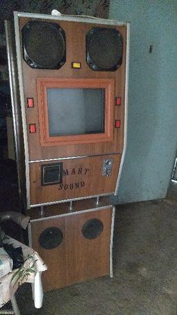 Продам музыкальный аппарат для баров