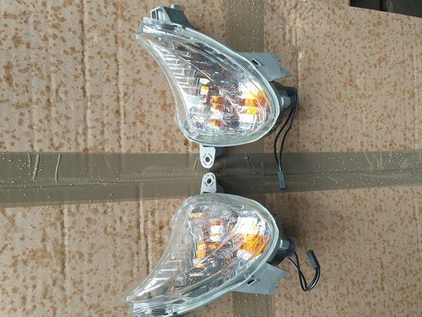 Lampy kierunkowskazu SUZUKI HAYABUSA 1300 GSX  2008