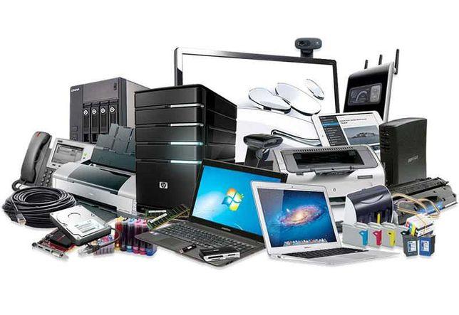 Naprawa  Laptopów,Smartfonów,Telefonów,Telewizorów,Tabletów,Komputerów