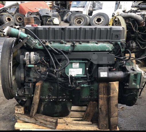 Volvo fh12 d12c двигатель мотор двс