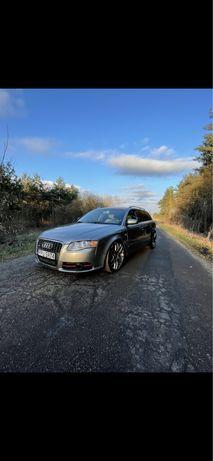 Audi a4 b7 3.0tdi Quattro