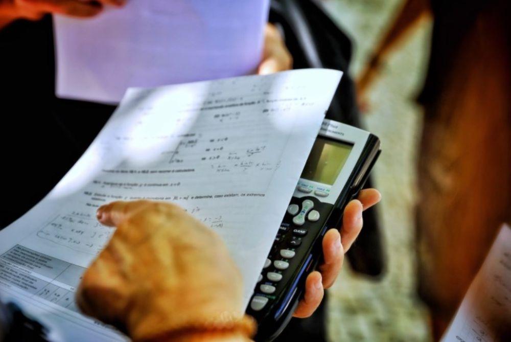 Explicações Matemática A, B e Profissionais 10º,11º e 12ºano online Almada, Cova Da Piedade, Pragal E Cacilhas - imagem 1