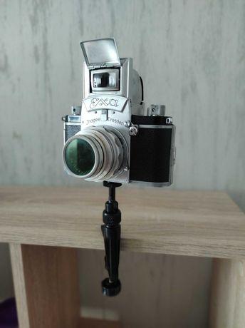 Sprzedam aparat Exa 35 mm