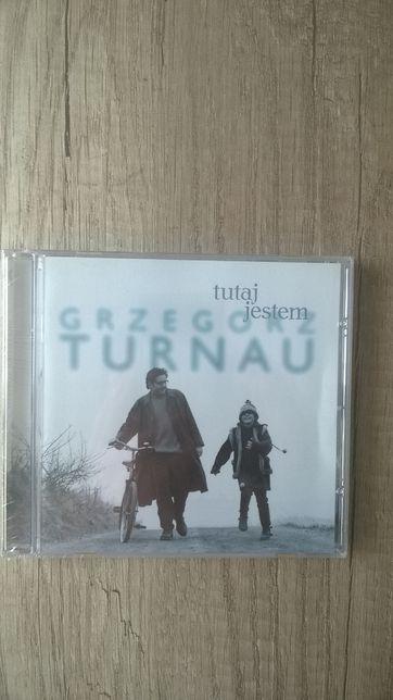 Grzegorz Turnau. Tutaj Jestem - cd. WYSYŁKA GRATIS !!!