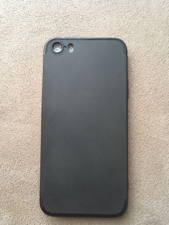 Чехол на телефон iPhone(se)