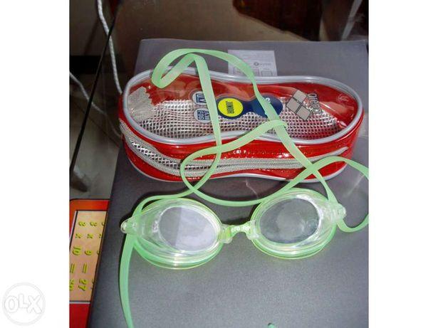 óculos natação criança Arena