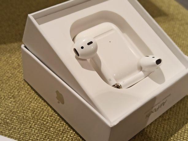 Apple AirPods 2 Лучшее состояние Оригинальные
