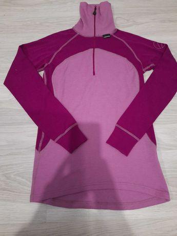 Golf bluza termoaktywna wełna  Merino Stromberg r. S