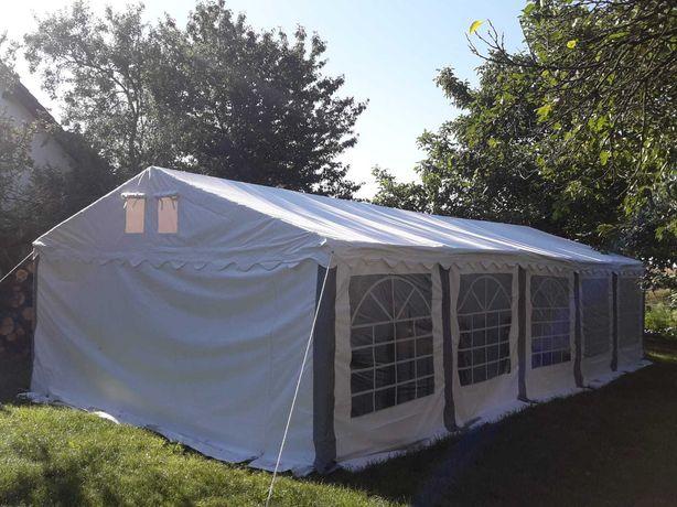 Wynajme namiot na imprezy