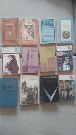 Книги Шекспир,Цвейг,Блок, Байрон, Тостой, Бальзак, Тостой, Достоевский