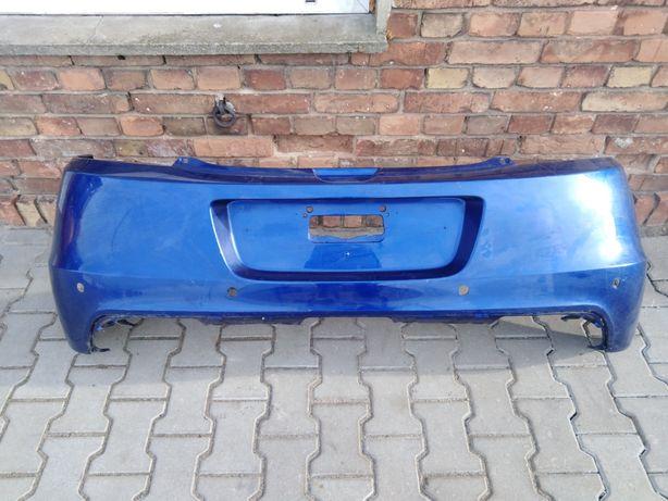 ZDERZAK tylny Honda CRZ CR-Z PDC tył