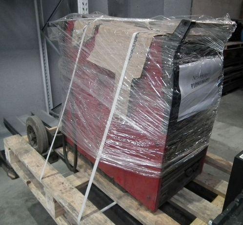 Spawarka migomat Powertec 420 C Pro – firmy Lincoln Electric