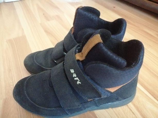 Ботинки Bartek 34 размер