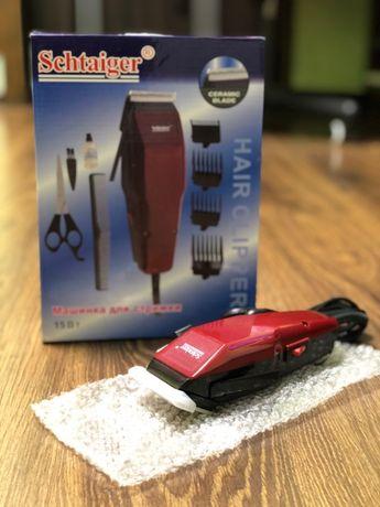 Машинка для стрижки Schtaiger SHG-4713